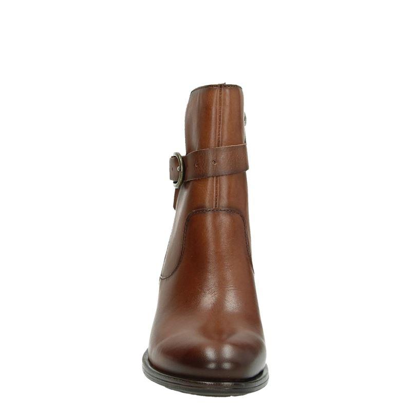 Pikolinos Baquera - Rits- & gesloten boots - Cognac