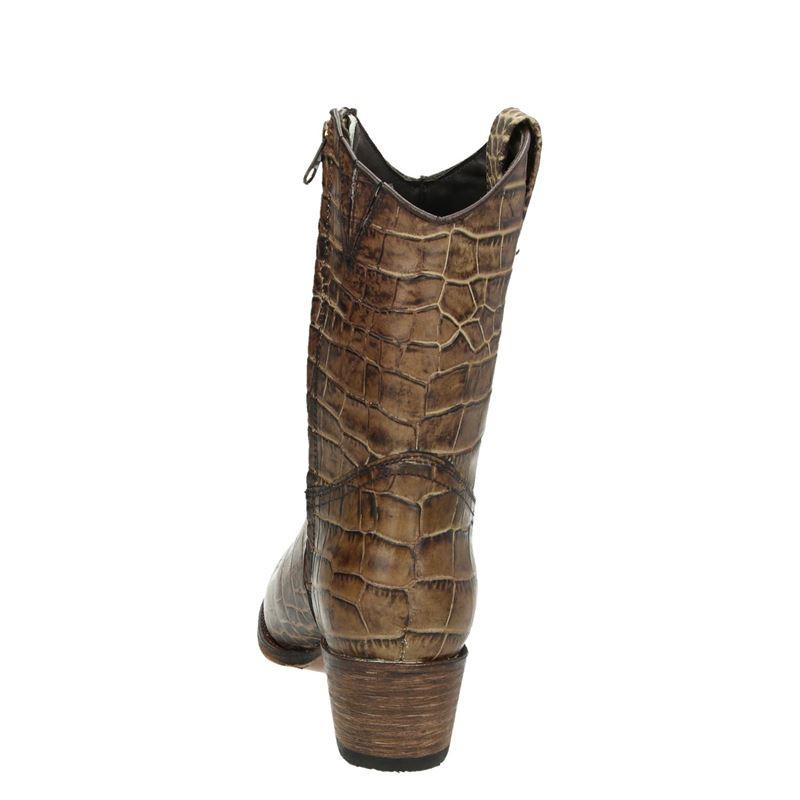 Sendra 15952 Debora - Cowboylaarzen - Beige
