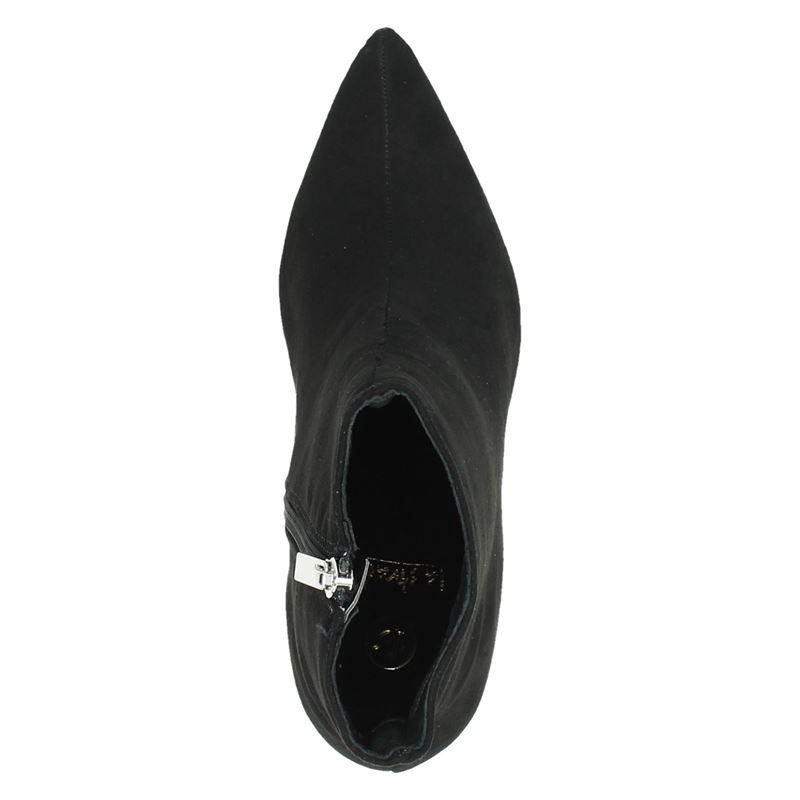 La Strada - Enkellaarsjes - Zwart