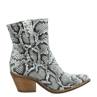 Mjus dames laarzen multi