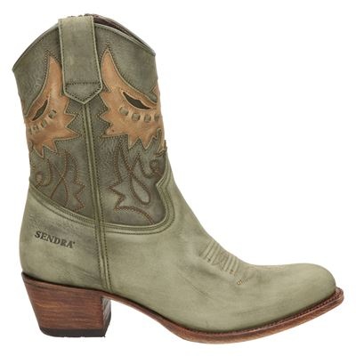 Sendra 16227 Debora - Cowboylaarzen