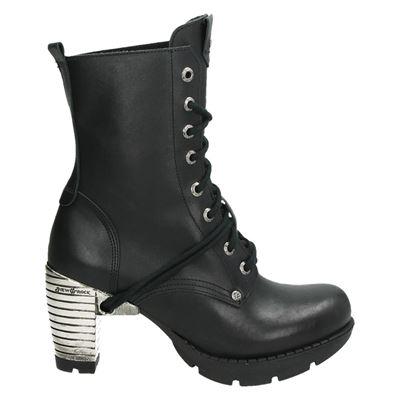 New Rock dames laarzen zwart