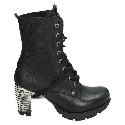 New Rock dames boots zwart