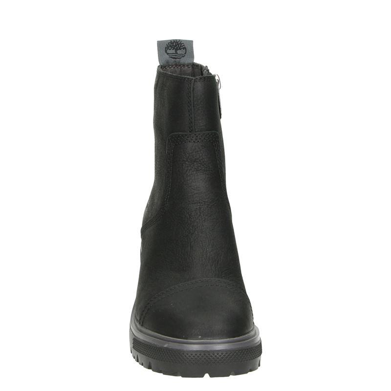 Timberland Silver Blossom - Rits- & gesloten boots - Zwart