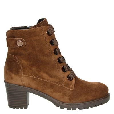 Ara dames boots cognac