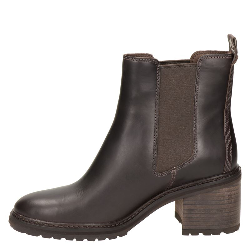 Timberland Sienna - Chelseaboots - Bruin