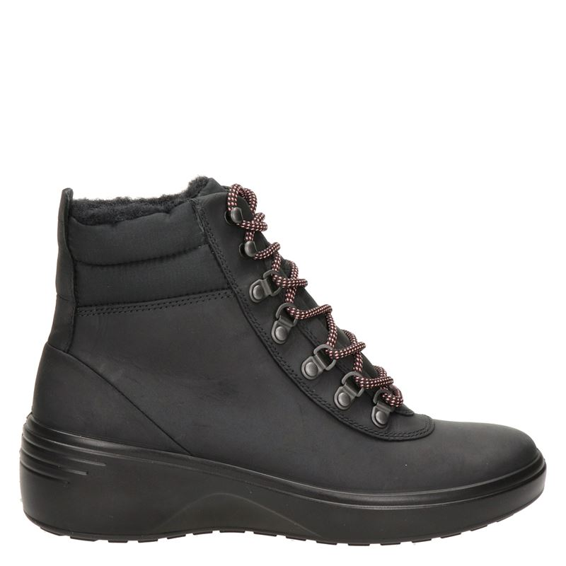 ECCO Soft 7 wedge Tred veterboots