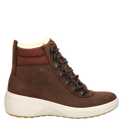 Ecco Soft 7 wedge Tred - Veterboots