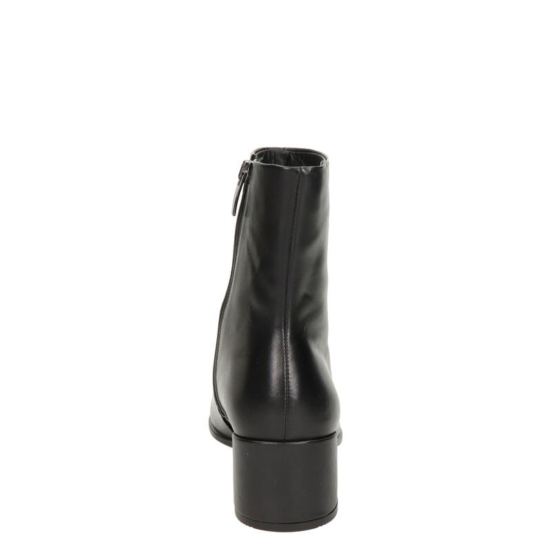 Ecco Shape squared 35 - Rits- & gesloten boots - Zwart