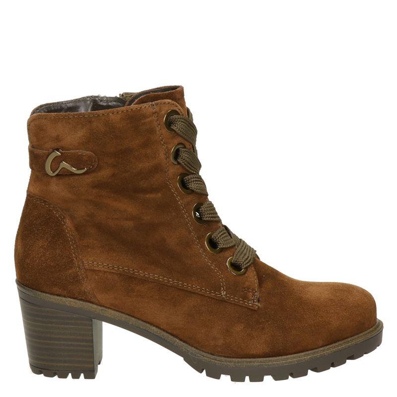 Ara boots in het bruin kopen? Nelson.nl