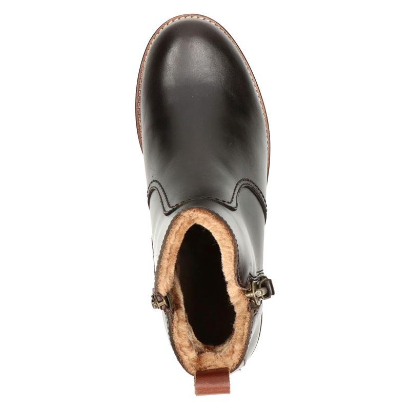 Panama Jack Pauline - Rits- & gesloten boots - Bruin