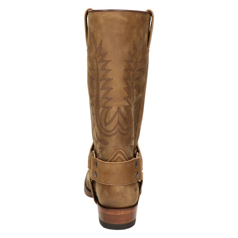 Sendra 17352 pete flex - Cowboylaarzen - Cognac