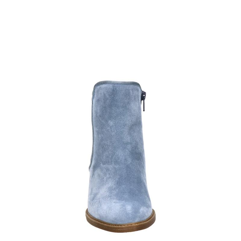 Gabor - Enkellaarsjes - Blauw
