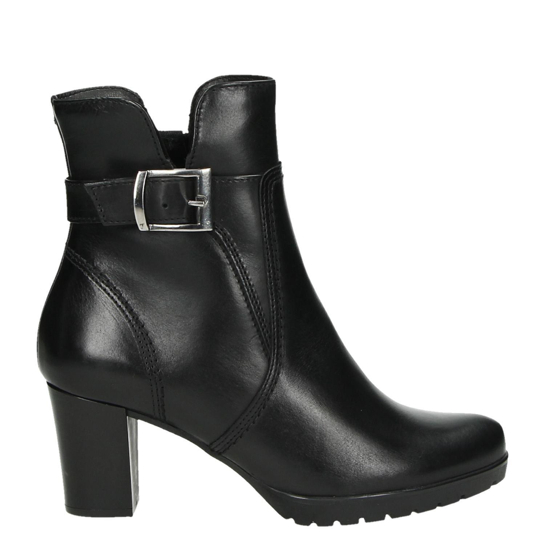 Chaussures Noir Tamaris t8DAbPyn