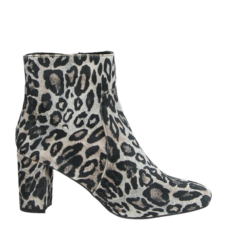 La Strada Chaussures Noires Avec Bloc Poche Talon Pour Dames pU6EeY8