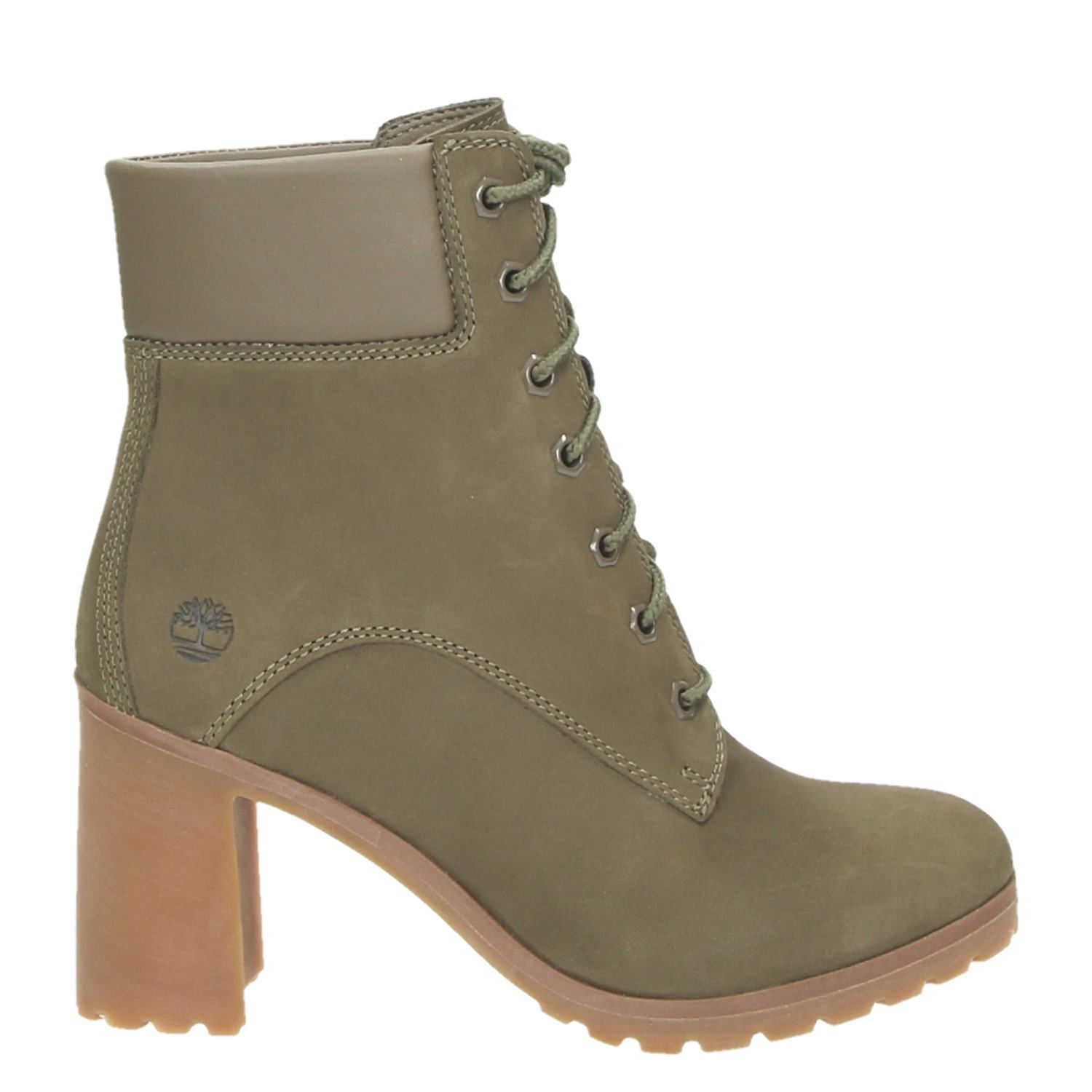 Chaussures Vert Timberland oLIYP0fO9