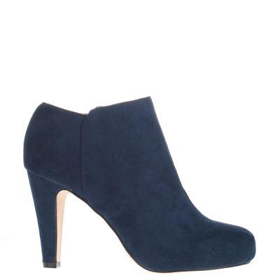 La Strada dames laarzen blauw