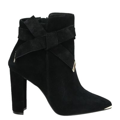Ted Baker dames laarzen zwart