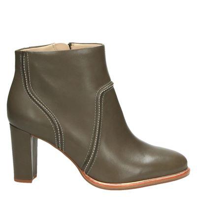 Clarks dames laarzen grijs