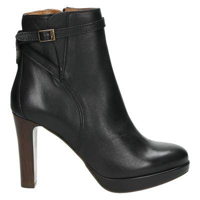 Mc Gregor dames laarzen zwart