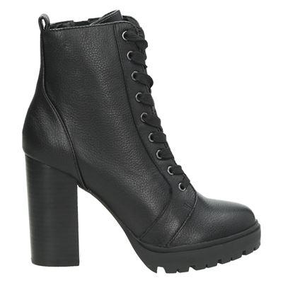 Steve Madden dames laarzen zwart