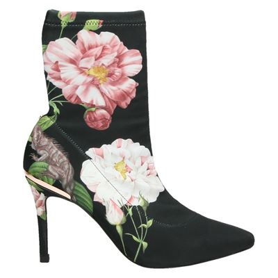 Ted Baker dames boots zwart