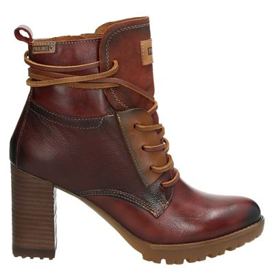 Pikolinos dames boots rood