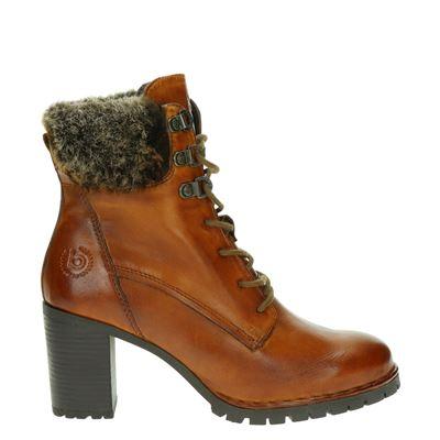 Bugatti dames boots cognac