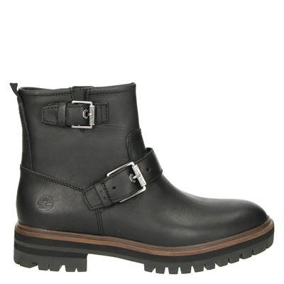 d boots zonder vtr