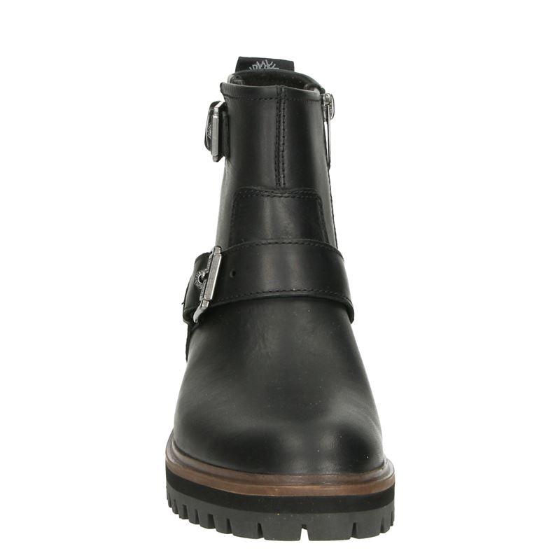 Timberland London Square Chukka - Rits- & gesloten boots - Zwart