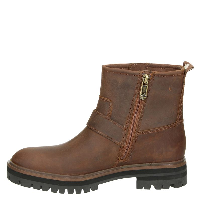 Timberland London Square - Rits- & gesloten boots - Bruin