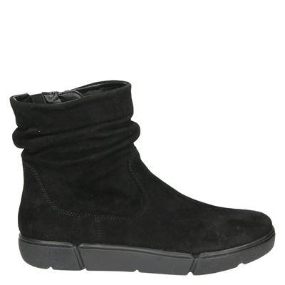 Ara dames boots zwart