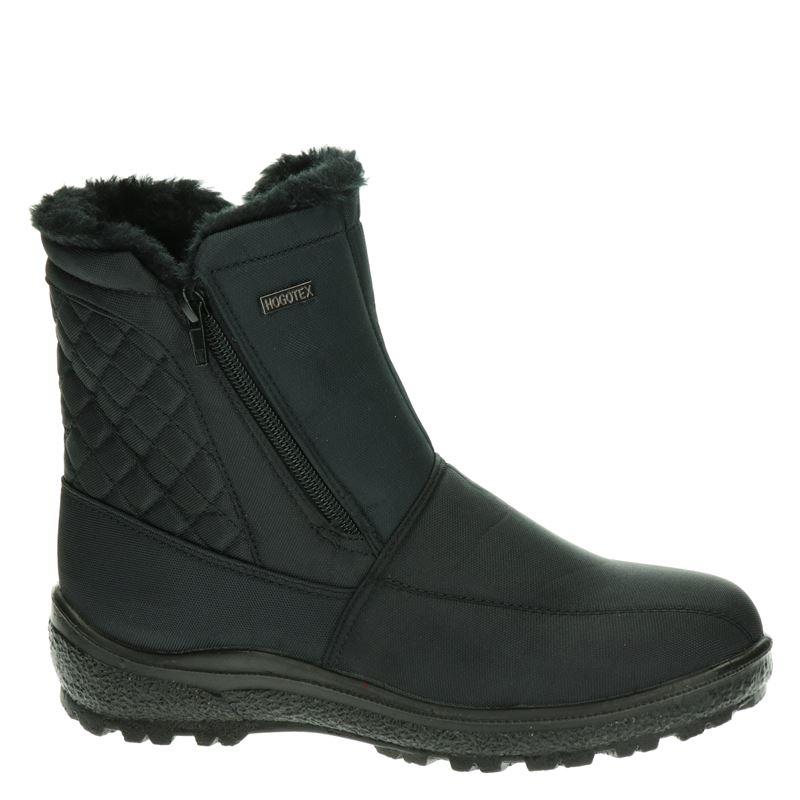 Dolcis - Snowboots - Zwart