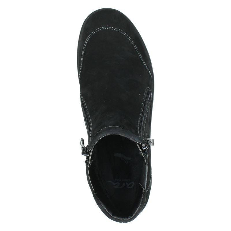 Ara Meran - Boots - Zwart