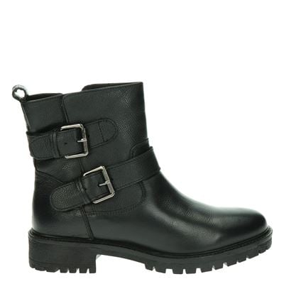 Geox dames boots zwart