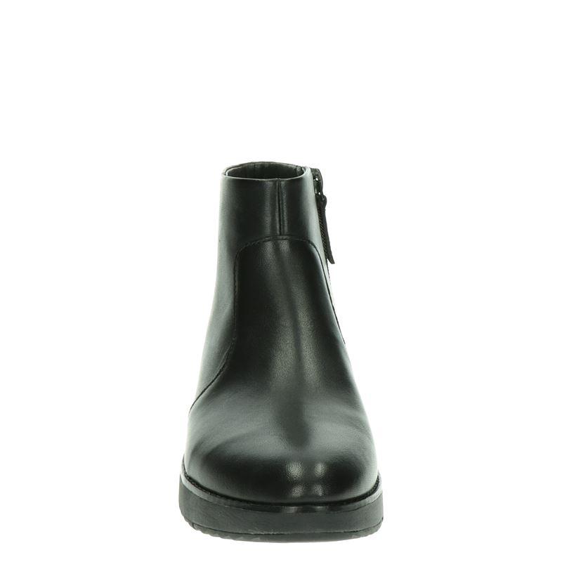 Fitflop Maria - Rits- & gesloten boots - Zwart