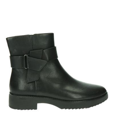 Fitflop dames boots zwart