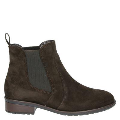 Ara dames boots bruin