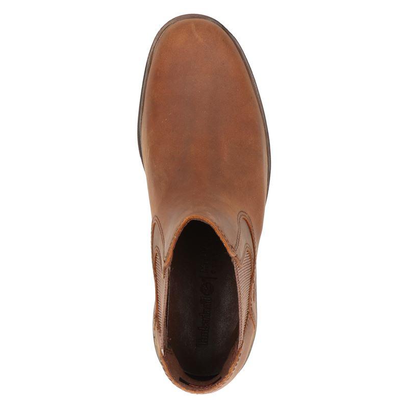 Timberland Graceyn - Chelseaboots - Bruin