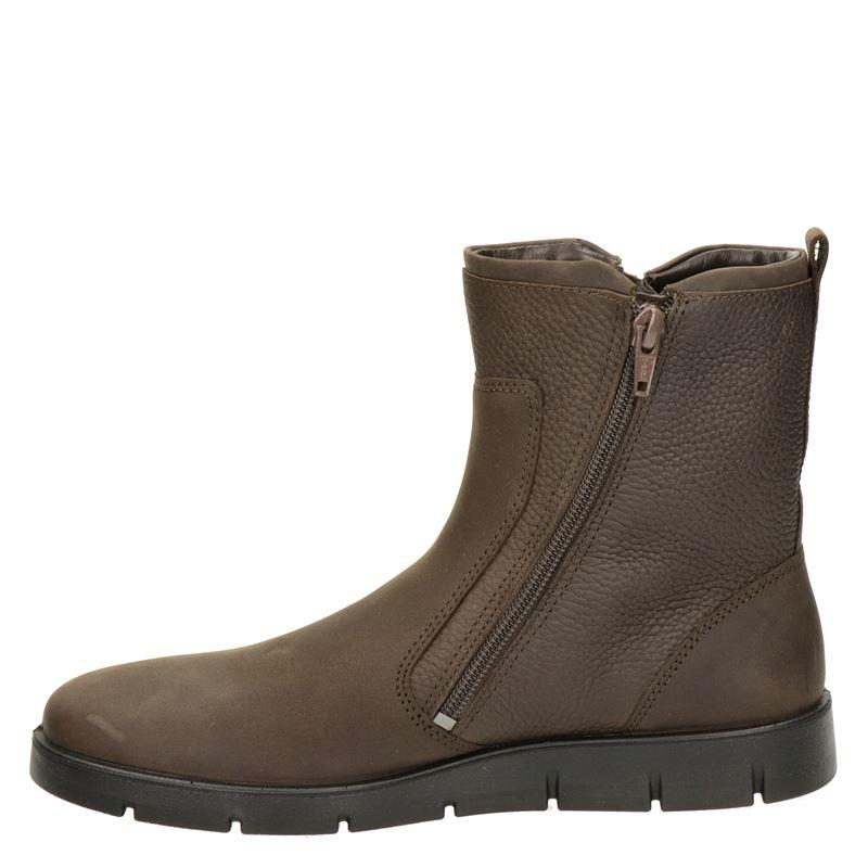 Ecco Bella - Rits- & gesloten boots - Bruin