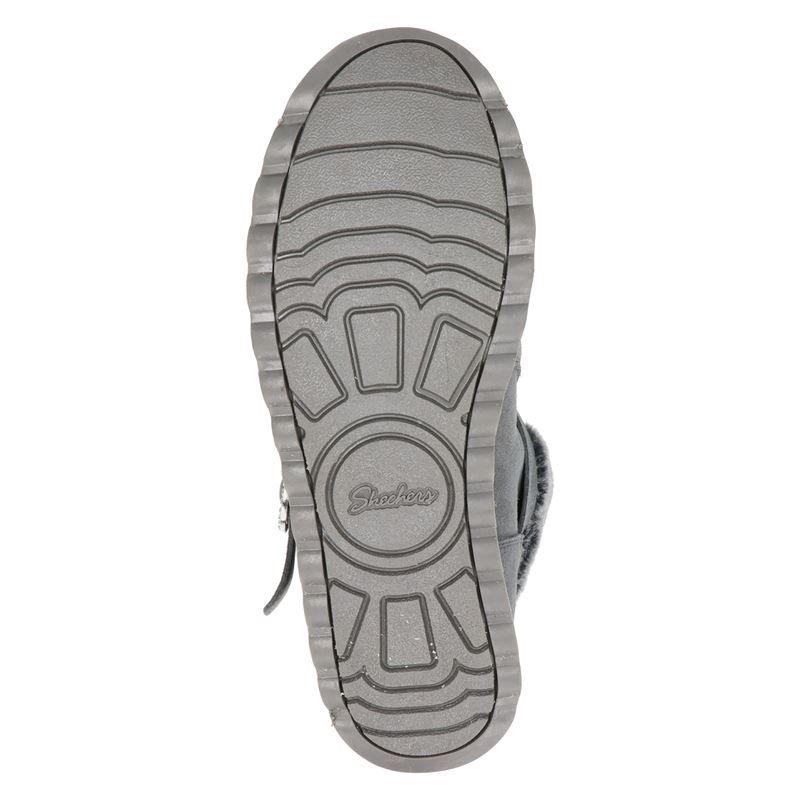 Skechers Keepsakes 2.0 - Rits- & gesloten boots - Bruin