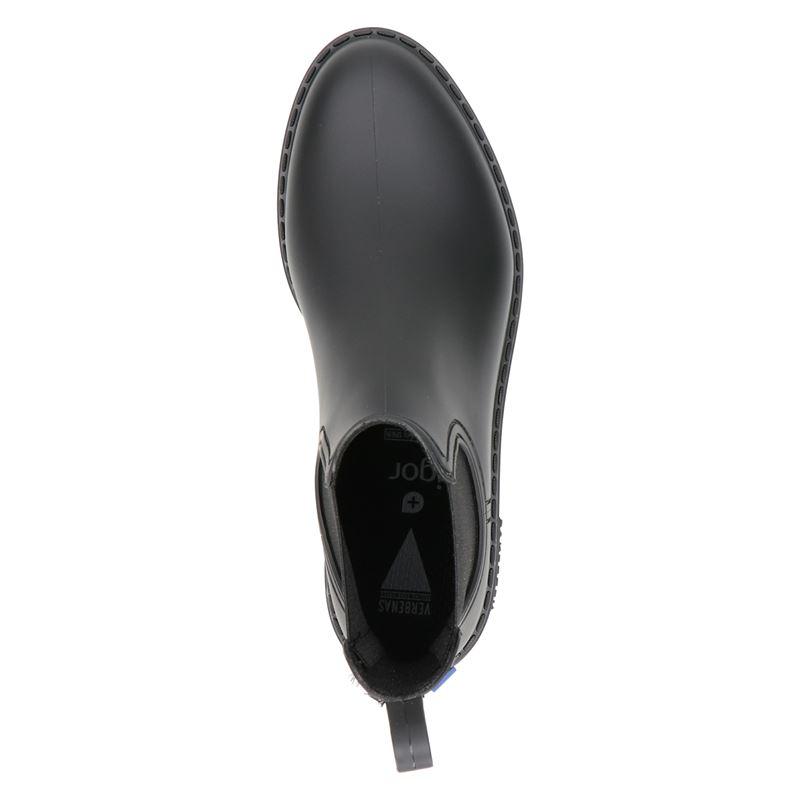 Verbenas - Regenlaarzen - Zwart