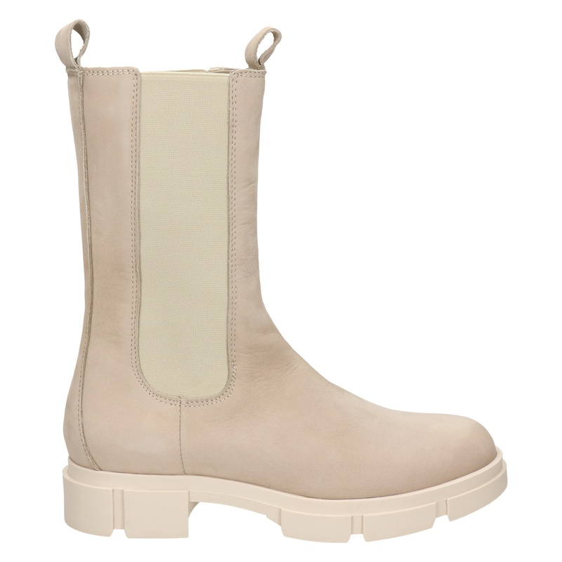 Nelson - Chelseaboots - Off white