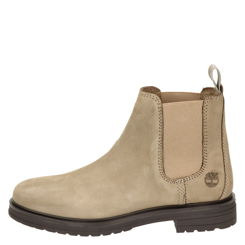 Timberland - Chelseaboots - Taupe