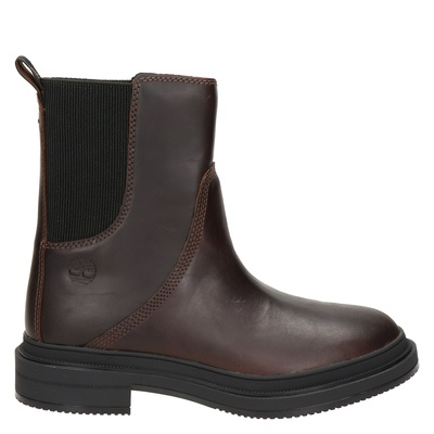 Timberland - Chelseaboots - Bruin