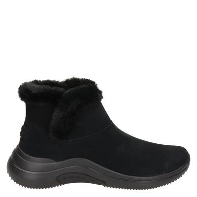 Skechers Go Walk - Rits- & gesloten boots