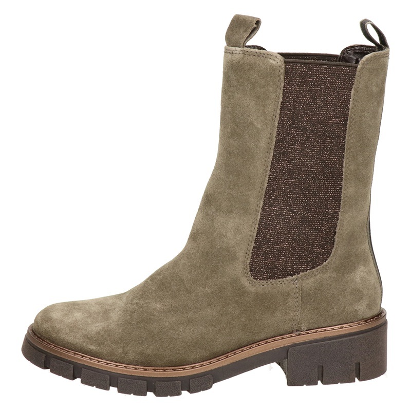 Ara Dover - Chelseaboots - Taupe