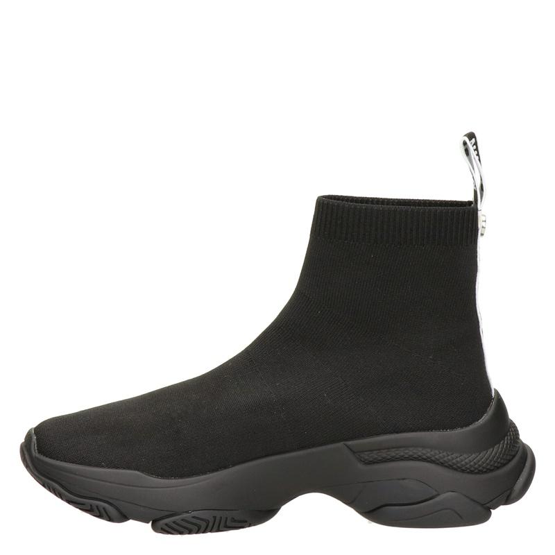 Steve Madden - Hoge sneakers - Zwart