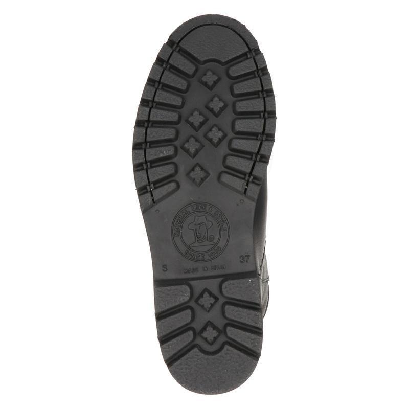 Panama Jack Bambina - Hoge laarzen - Zwart