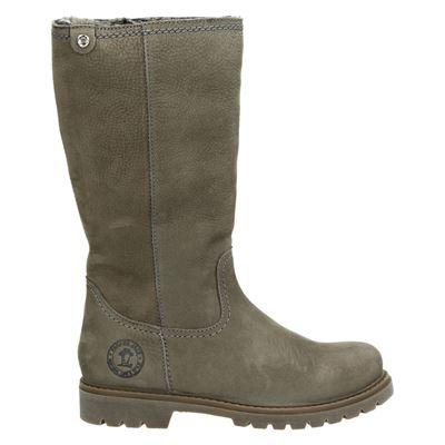Panama Jack dames laarzen grijs